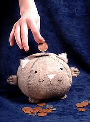 Копим Деньги