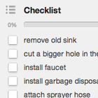 trello-checklist