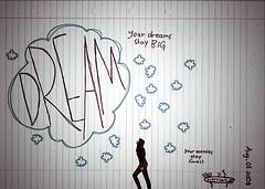 Найди свою мечту